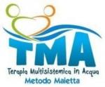 Logo Terapia Multisistemica in Acqua - Metodo Maietta