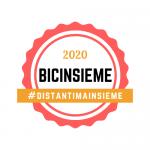 logo manifestazione Bicinsieme 2020